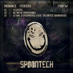 Radiance & Distorted Soundhead - Fighters - Spoontech Records - 16:19 - 03.11.2014
