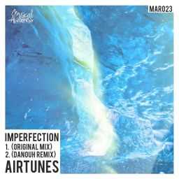 Airtunes - Imperfection - Musical Awareness Records - 08:29 - 13.03.2015