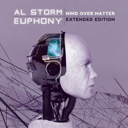 Al Storm & Euphony - Mind Over Matter: Extended Edition - 24/7 Hardcore - 03:13:18 - 30.03.2015