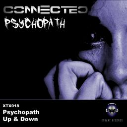 Connected - Psychopath - Xtraxx Records - 12:57 - 06.04.2015