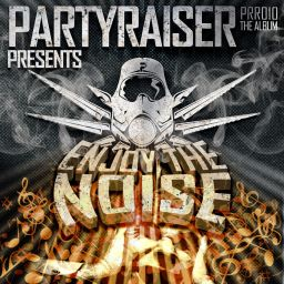 Various Artists - Enjoy The Noise - Partyraiser Records - 01:22:18 - 10.04.2015