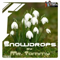Mr. Tommy - Snowdrop EP - Flight Force Records - 17:03 - 14.04.2015