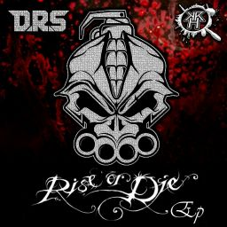 DRS - Rise Or Die EP - Kurrupt Recordings HARD - 23:04 - 02.05.2015