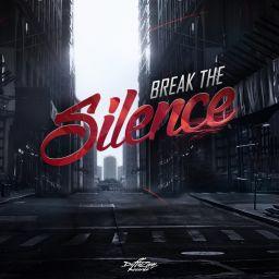 Various Artists - Break The Silence - Diffuzion Records - 50:27 - 04.05.2015