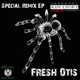 Fresh Otis - Special Remix EP 2015 - X-treme Hard Traxx - 01:05:25 - 23.05.2015
