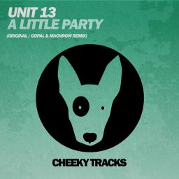 Unit 13 - A Little Party - Cheeky Tracks - 16:48 - 31.07.2015