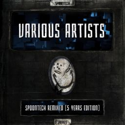 Vazard, Main Concern, Density - Spoontech Remixed (5 Years Edition) - Spoontech Records - 18:30 - 21.09.2015