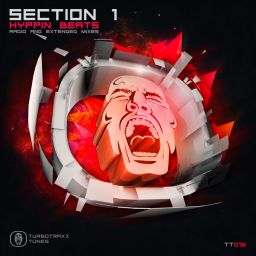 Section 1 - Hyppin Beats - Turbotraxx Tunes - 06:36 - 22.10.2015