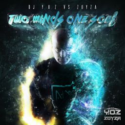 DJ Y.O.Z. vs Zoyza - Two Minds One Soul - My Mind Music - 51:20 - 25.01.2016