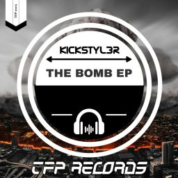 KickStyl3r - The Bomb EP - The Future PhatBeatz Recordings - 08:55 - 20.06.2016
