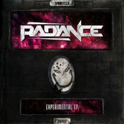 Radiance - Experimental EP - Spoontech Records - 19:41 - 04.07.2016