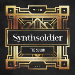 Synthsoldier - The Sound - VNTG Records - 08:21 - 18.07.2016