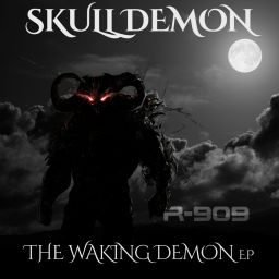 Skull Demon - The Waking Demon EP - R909 Records - 17:25 - 24.08.2016