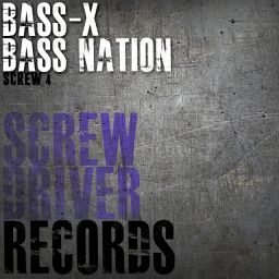 Bass-X - Bass Nation - Screwdriver - 11:54 - 30.08.2016