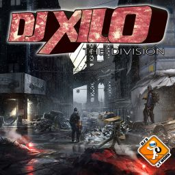 DJ Xilo - The Division - DJs at Work - 13:47 - 06.09.2016