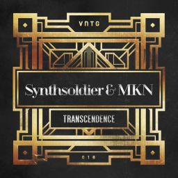 Synthsoldier & MKN - Transcendence - VNTG Records - 09:21 - 31.10.2016