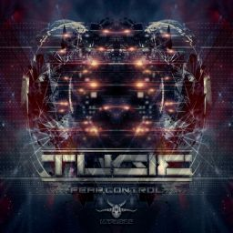 Tugie - Fear Control - Karnage Records - 21:05 - 06.10.2014
