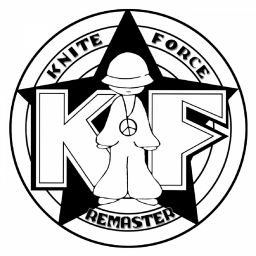 Dj Ham & DJ Poosie - Master Peace EP (Remastered) - Kniteforce Records - 12:30 - 30.11.2016