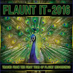 Various Artists - Flaunt It 2016 - Flaunt - 01:33:39 - 12.12.2016