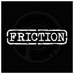 IP - The Ip Friction EP - Friction Records - 25:48 - 16.12.2016