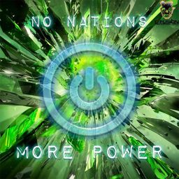 No Nations - More Power - D-Fusion Records - 15:40 - 12.10.2016