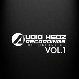 Various Artists - The History Of Audio Hedz Recordings, Vol. 1 - AHR [Audio Hedz Recordings] - 03:11:05 - 01.02.2017