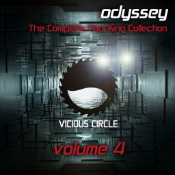 Paul King - Odyssey: The Complete Paul King Collection, Vol. 4 - Vicious Circle Recordings - 06:28:23 - 24.02.2017