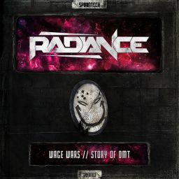 Radiance - Wage Wars / Story Of DMT - Spoontech Records - 10:18 - 20.03.2017
