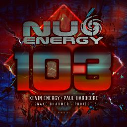 Kevin Energy & Paul Hardcore - Nu Energy 103 - Nu Energy Records - 12:16 - 28.03.2017