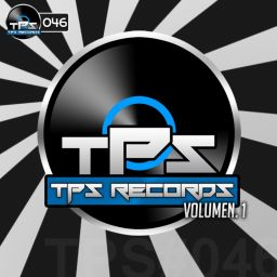 Rm Y Dj Vane - TPS Sound Vol.1 - TPS Records - 14:37 - 12.10.2014