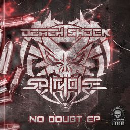 Death Shock & Spitnoise - No Doubt - Uptempo Is The Tempo Records - 12:52 - 21.07.2017