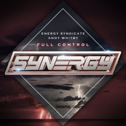Energy Syndicate & Andy Whitby - Full Control - Synergy Trax - 10:14 - 27.10.2017