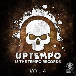 Various Artists - Uptempo Is The Tempo Album, Vol. 4 - Uptempo Is The Tempo Records - 01:06:38 - 24.01.2018