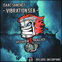 Isaac Sanchez - Vibration Sea - Power Tracks Records - 12:45 - 25.01.2018