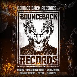 Various Artists - Bounce Back Records EP - Bounce Back records - 17:21 - 02.03.2018