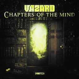 Vazard - Chapters of The Mind - Spoontech Records - 01:59:23 - 02.04.2018