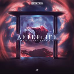 Luminite & Physika - Afterlife - Gearbox Digital - 07:51 - 09.04.2018