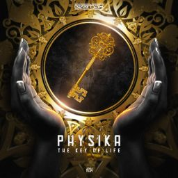 Physika - The Key Of Life - Gearbox Digital - 08:17 - 28.05.2018