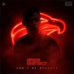 Bass Instinct - Can't Be Stopped - Triple Six Records - 12:59 - 04.06.2018