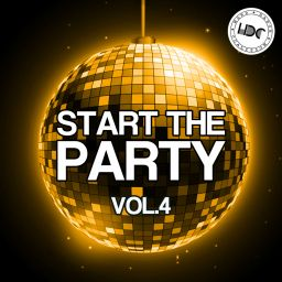Various Artists - Start The Party, Vol. 4 - Hard Dance Coalition - 05:41:37 - 18.06.2018