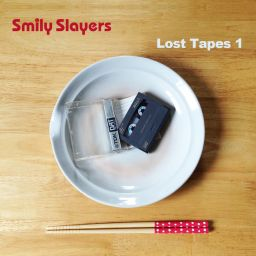 Smily Slayers - Lost Tapes 1 - K.O.R.E. - Knowledge Or Entity - 07:49 - 27.12.2017