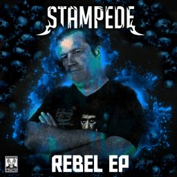 Stampede - Rebel EP - Bounce Back records - 18:10 - 17.08.2018