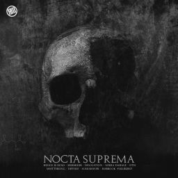 Various Artists - Nocta Suprema - Aurora Mortem Records - 01:02:27 - 07.09.2018