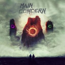 Main Concern - Reunions EP - Spoontech Records - 14:33 - 04.09.2018