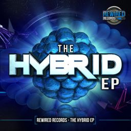 Various Artists - Hybrid EP - Rewired Records UK - 25:24 - 18.10.2018