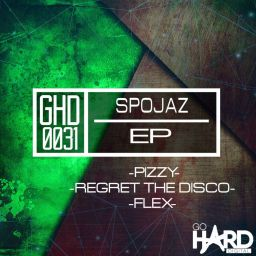 Spojaz - Flex - Go Hard Digital - 10:43 - 19.11.2018
