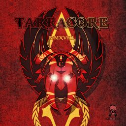 Various Artists - Tarracore: MMXVIII - Phrenetikal Records - 01:17:02 - 24.12.2018