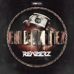 Reaperz - Enemiez - Spoontech Records - 08:33 - 14.01.2019