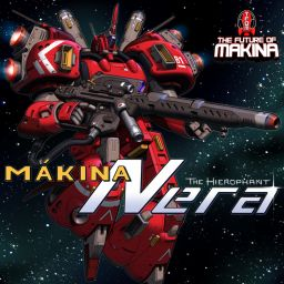 The Hierophant - Makina Nera EP - The Future of Makina - 24:31 - 01.02.2019