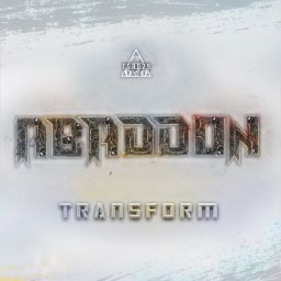 Abaddon - Transform - Triple Six Records - 07:39 - 25.02.2019
